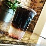 Coffee Tonic at Huntersville Main Street Coffee & Coworking