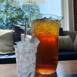 Sweet Tea Huntersville Main Street Coffee & Coworking
