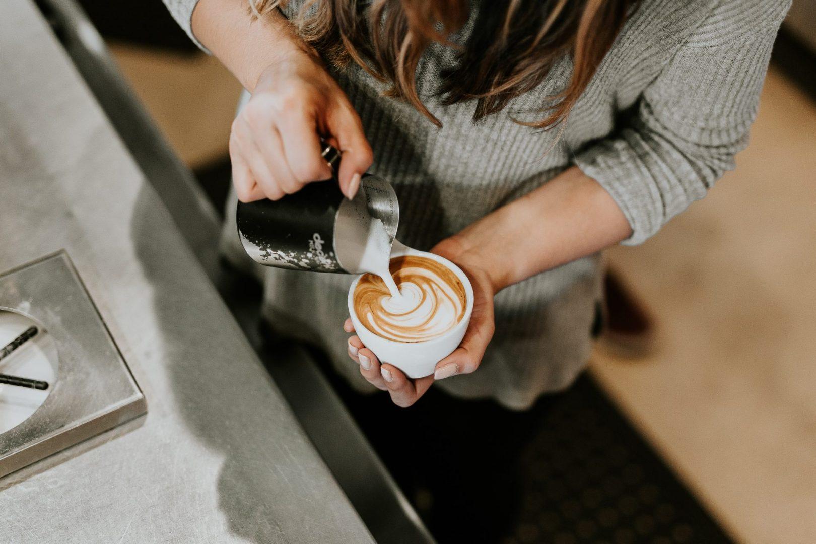 Barista Huntersville Main Street Coffee & Coworking